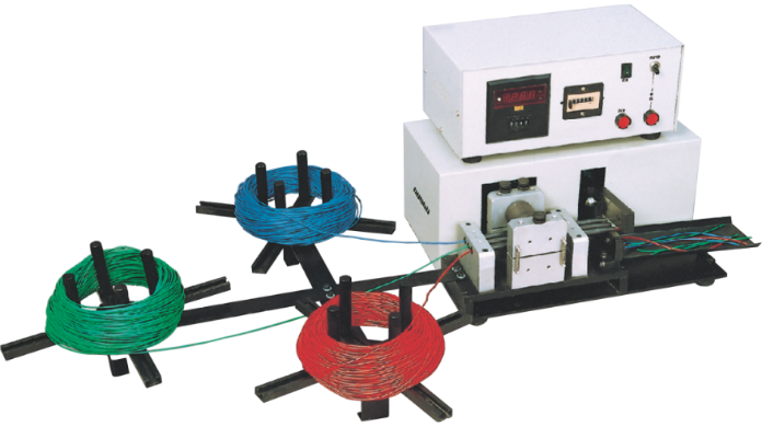 Auto Wire Sizing yontro mechatronic systech wire harness machine at bayanpartner.co